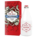 Old Spice After Shave Lotion Wolfthorn
