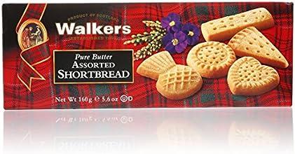 Walkers Shortbread Assorted Shortbread 56 Ounce