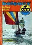 BATEAUX [No 200] du 01/01/1975 - SPEC...