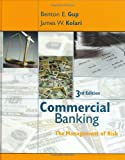 img - for Commercial Banking: The Management of Risk book / textbook / text book