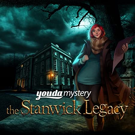 Youda Mystery: The Stanwick Legacy [Download]