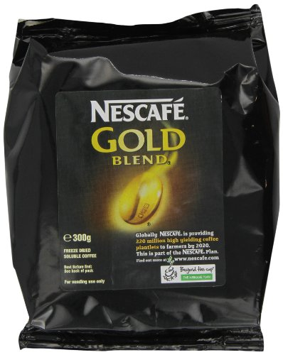 Nescafé Gold Blend Coffee 300 g