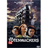 The Totenwackers ( Los Totenwackers )by Geraldine Chaplin