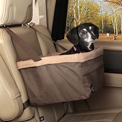 Solvit Standard Large Pet Booster Seat Up to 18 lbs