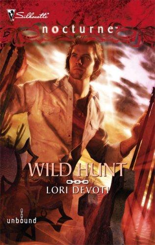 Wild Hunt (Silhouette Nocturne), Lori Devoti