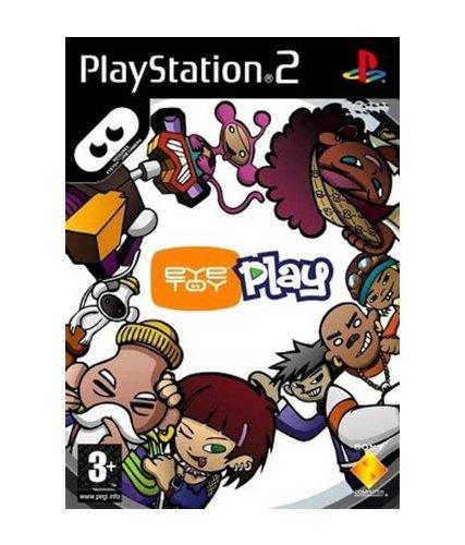 Sony Eyetoy Play