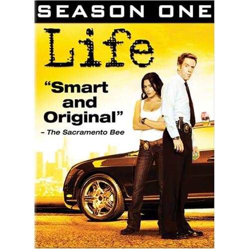Life 重获新生第一季原声带/插曲