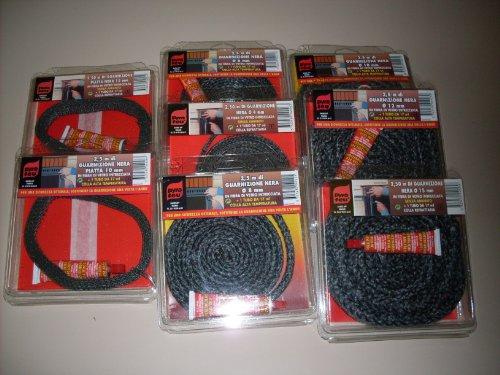 guarnizione-nera-mm-15-in-fibra-di-vetro-intrecciata-m-250-1-tubo-colla-refrattaria-da-17-ml