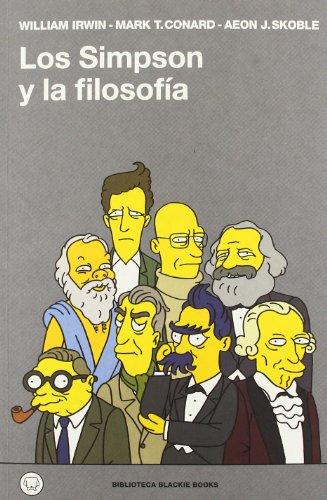 los-simpson-y-la-filosofia-biblioteca-blackie-books