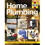 Home Plumbing Manual: The Complete Step-by-Step Guideby Andy Blackwell