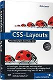 CSS-Layouts: Praxislösungen mit YAML, CSS-Layouts mit TYPO3 und xt:Commerce, inkl - Internet Explorer 7 (Galileo Computing) - Dirk Jesse