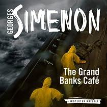 Grand Banks Cafe Simenon