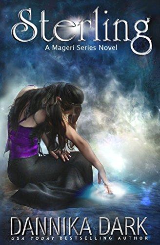 sterling-mageri-series-book-1