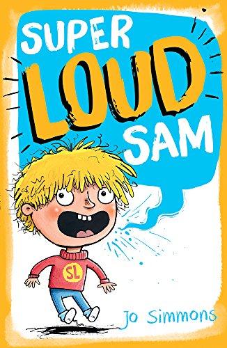 Super-Loud Sam