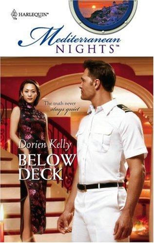 Image of Below Deck (Mediterranean Nights)