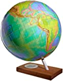 Real World Globe TOPO1050 TopoGlobe