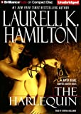Laurell K. Hamilton The Harlequin (Anita Blake, Vampire Hunter)