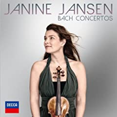 J.S. Bach: Violin Concerto No.1 in A minor, BWV 1041 - 1. (Allegro moderato)