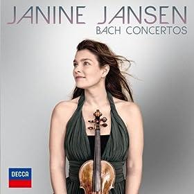J.S. Bach: Concerto in C minor for violin and oboe BWV1060 - 1. Allegro