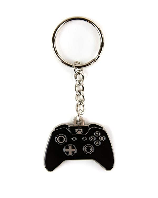 Official Xbox One Controller Metal Keyring/Keychain