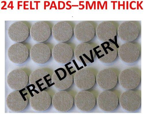 pack-of-24-floor-laminate-wood-furniture-protector-adhesive-felt-pads