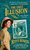 The Last Illusion (Molly Murphy Mysteries)