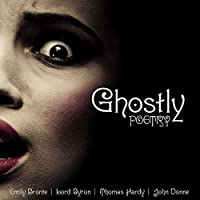 Ghostly Poetry audio book