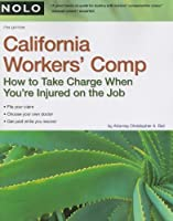 California Workers` Comp, 7th Edition ebook download