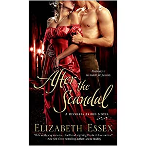 After the Scandal by Elizabeth Essex