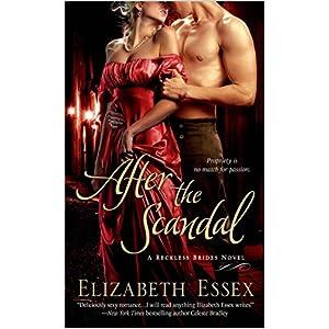 After the Scandal by Elizabeth Essex