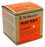 Dr. Miracles Follicle Healer Pomade 2 oz. (Pack of 6)