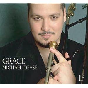 Michael Dease Grace cover