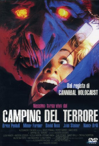 Camping Del Terrore [IT Import]