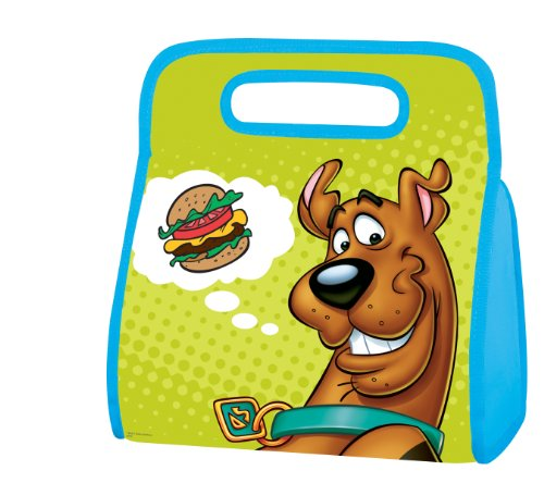Thermos Lunch Sack, Scooby Doo