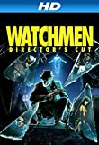 Watchmen (Director's Cut) [HD]