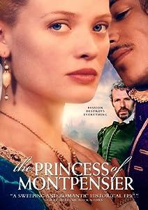 Princess of Montpensier [DVD] [2010] [Region 1] [US Import] [NTSC]