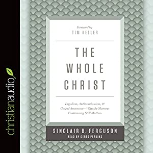 The Whole Christ Audiobook
