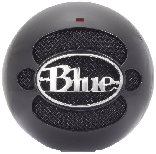 Blue Microphones Snowball USB Microphone (Gloss