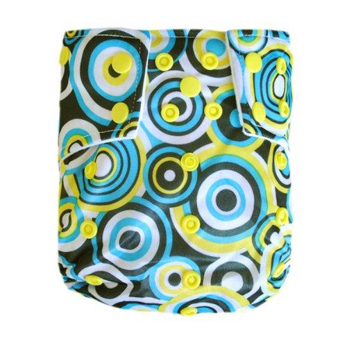 Cloth Diaper Snaps front-488274