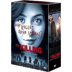 キリング/26日間 DVDコレクターズBOX1