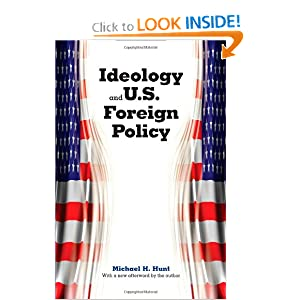 Ideology and U.S. Foreign Policy by