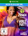 Zumba Fitness World Party [import all...