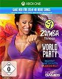 Zumba Fitness World Party - [Xbox One]