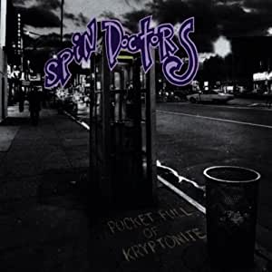 , Import Edition by Spin Doctors (2003) Audio CD - Amazon.com Music