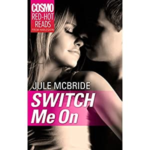 Switch Me On Audiobook