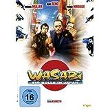 Wasabi - Ein Bulle in Japan (M [Alemania] [DVD]