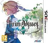 Etrian Odyssey Untold The Millennium Girl (Nintendo 3DS)