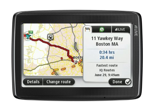 black friday tomtom go live 1535m 5 inch bluetooth gps navigator with hd traffic lifetime maps. Black Bedroom Furniture Sets. Home Design Ideas