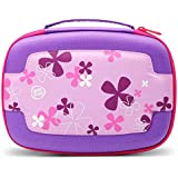 LeapFrog LeapFrog Carry Case For LeapPad Platinum And LeapPad Ultra, Purple Toy, Purple