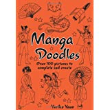 Manga Doodlesby Yuriko Yano